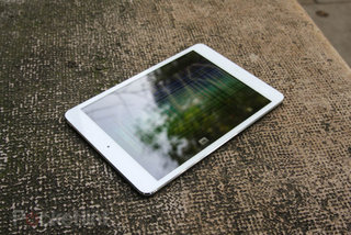 Apple iPad mini without US trademark
