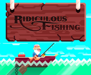 app of the day ridiculous fishing a tale of redemption review iphone  image 1