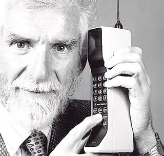 The most iconic mobile phones in history