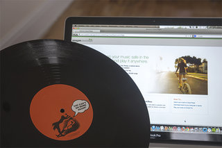 Amazon AutoRip now supports vinyl