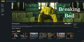 Rdio launches Vdio for movie and TV streaming