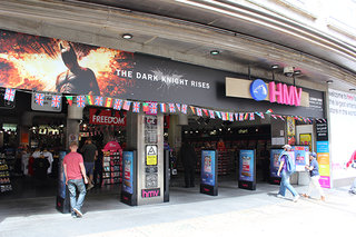 HMV saved, will ditch tablets, docks and devices in favour of more CDs, DVDs and Blu-rays