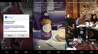 Facebook Home Android beta leaks ahead of official release, ready to download