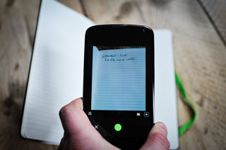 evernote smart notebook pictures and hands on image 4