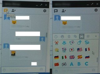 Google Babel for Gmail allegedly leaks in full, touting plenty of emoticons