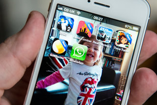 WhatsApp not being sold to Google, says exec