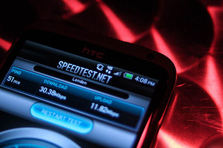 EE doubling 4G spectrum, promises headline speeds of 80Mbps plus