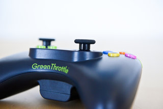 hands on green throttle review image 9