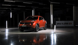 Nissan to build social media powered Juke with helicopter attached to roof