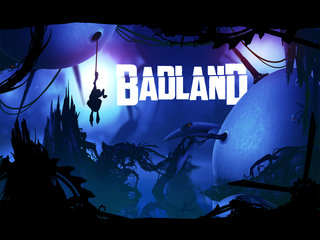 app of the day badland review iphone  image 2