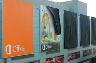 Microsoft waiting until 2014 to release Office for iOS and Android