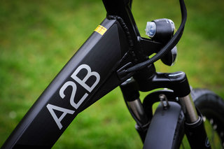 a2b bikes hybrid 24 pictures and hands on image 5