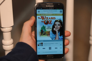 App of the day: Rdio review (Android)