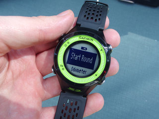 hands on garmin approach s2 review image 2