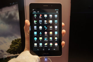 Asus Fonepad UK pre-orders and availability announced