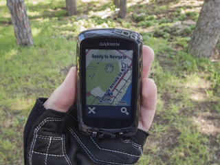 Hands-on: Garmin Edge 810 review
