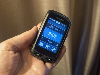 hands on garmin edge 810 review image 10