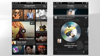 Twitter Music for iOS launches for social music discovery