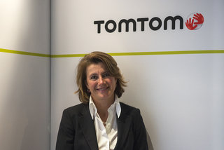 TomTom co-founder: 'Satnav market not as big as it once was' - so what comes next?