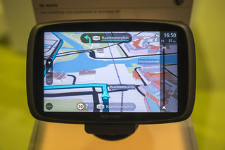 TomTom Go (2013) pictures and hands-on