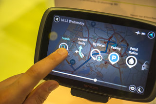 tomtom go 2013 pictures and hands on image 6