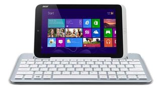 Acer 8-inch Windows 8 tablet in the works