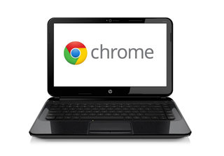 HP launches its first Chromebook, the Pavilion 14