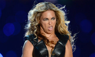 Beyonce bans press photographers from tour, after bad Super Bowl social image experience