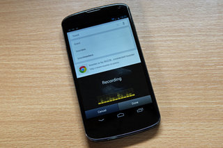 app of the day swype review android  image 2