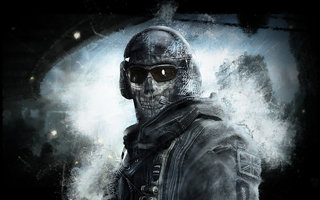 Call of Duty: Ghosts leaked online by Tesco