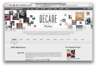 apple celebrates a decade of itunes in new timeline image 2