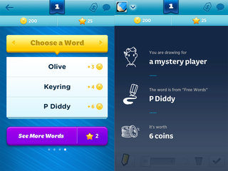 Draw Something 2 launched on iPhone and iPad, we get addicted all over again