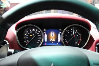 maserati ghibli pictures and hands on image 13