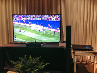 New Sony Football Mode lets you enhance stadium noise and ditch the commentary