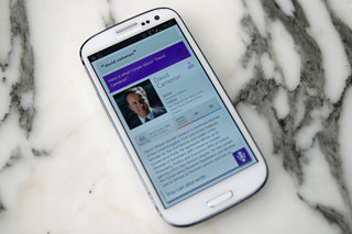 Sherpa personal assistant for Android launches in the UK