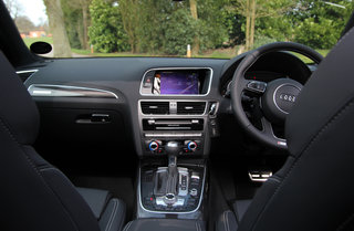 audi sq5 tdi pictures and hands on image 19
