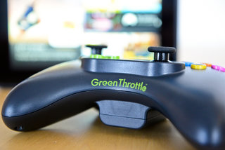 Green Throttle enhances games line-up for Android console offering