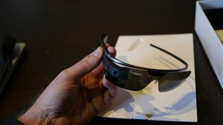 Hackers get root access to Google Glass, potentially leading to cool creations