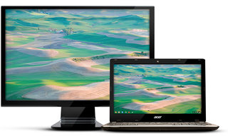 Chromebook march continues, Acer and Asus reportedly planning new devices