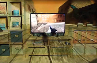 Microsoft IllumiRoom concept won't be part of Xbox 720 launch