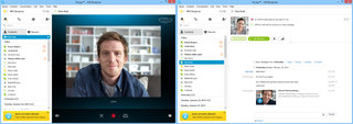 Skype Video Messaging for Windows now available in beta form