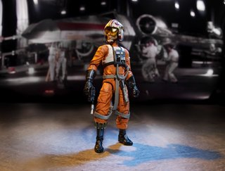 Star Wars Black Series action figures announced
