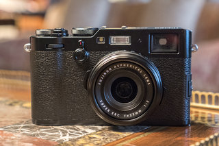Best Compact Cameras 2019 The Best Point And Shoot Cameras Available To Buy Today image 13