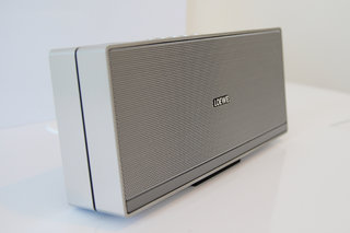 Loewe Speaker 2go has apt-X Bluetooth, NFC and portability for £269