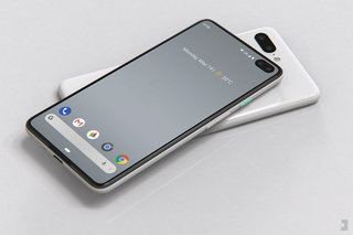 Upcoming Phones The Future Smartphones Of 2018 image 1