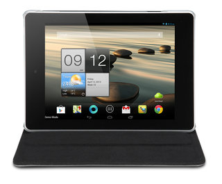 Acer Iconia A1 unveiled, B1 pricing and availability confirmed