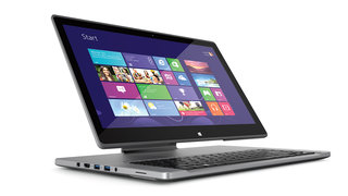Acer Aspire R7 15.6-inch touchscreen notebook launched, the Star Trek PC that promises 'revolution'