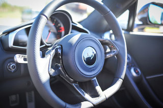 mclaren mp4 12c spider pictures and hands on image 15