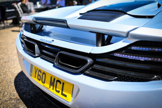 mclaren mp4 12c spider pictures and hands on image 4