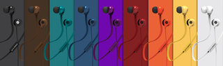 Gavio official Man of Steel in-ear headphones flying to a store near you soon